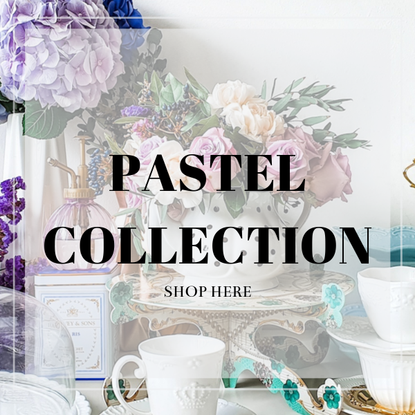 PASTEL COLLECTION NO. 2